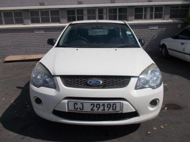 2009 FORD ICON 1.6 AMBIENTE