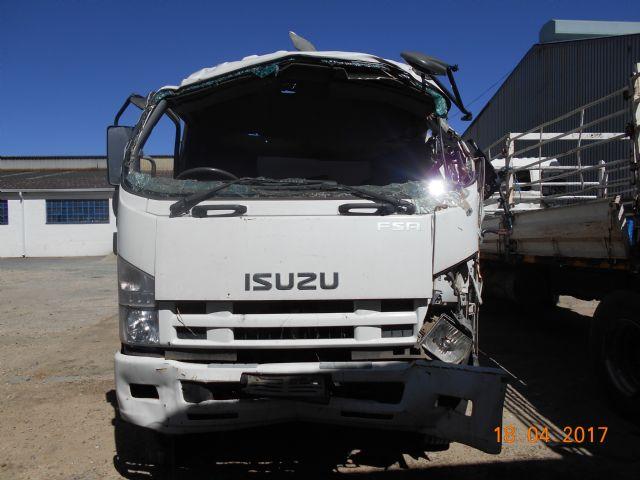 2011 ISUZU TRUCK FSR 800