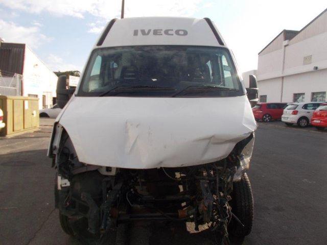2015 IVECO 50C15V15