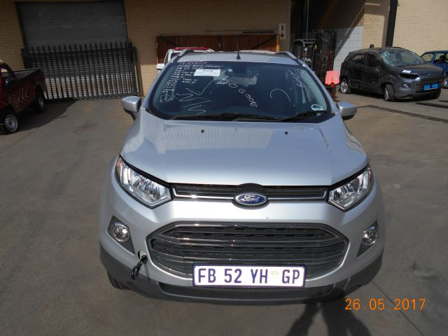 2016 FORD ECO SPORT 1.5