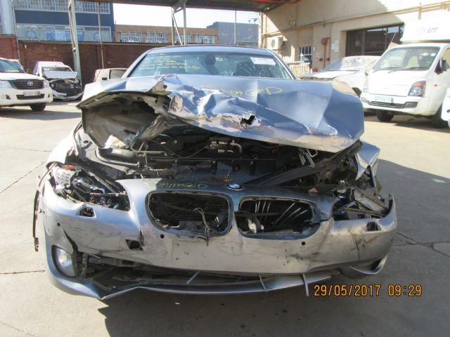 2012 BMW 520i A/C P/S