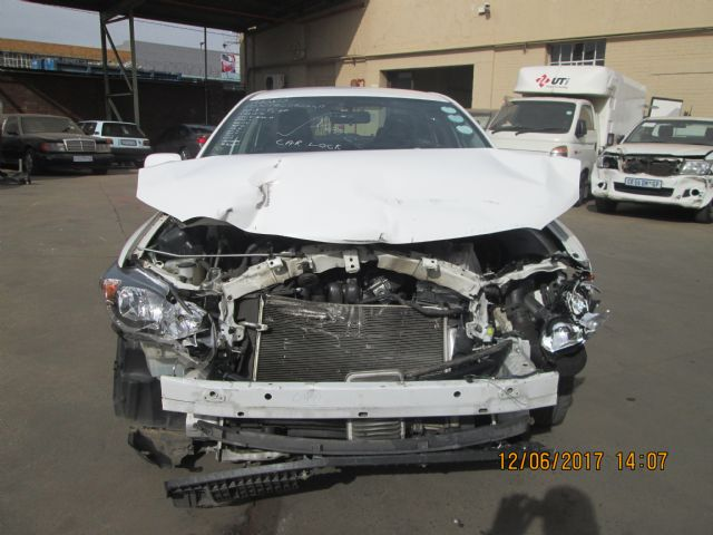 Toyota Corolla Quest 1 6 Salvage Damaged Cars For Sale Page