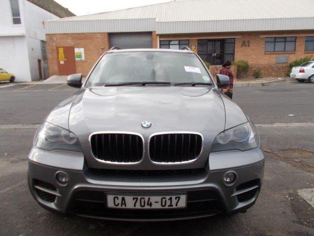 2011 BMW X5 3.0d