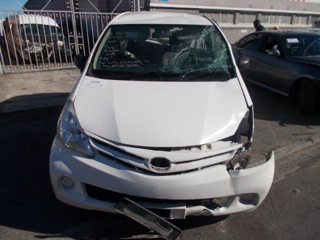 Toyota Avanza 1 3s Salvage Damaged Cars For Sale Page