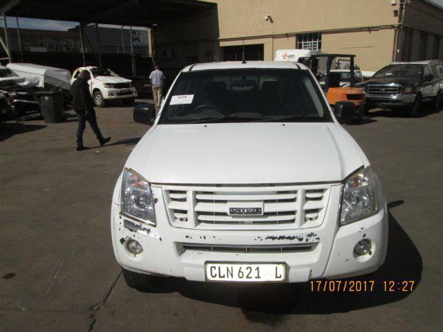 2011 ISUZU KB 250D