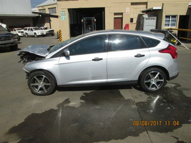2012 FORD FOCUS 1.6 Si 5dr
