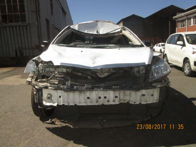 2010 FORD FOCUS 1.8 AMBIENT 5 DR