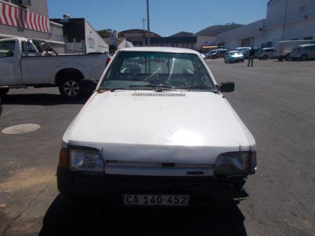 1990 MAZDA RUSTLER 130
