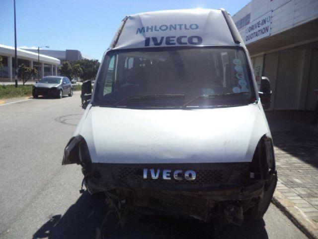2012 IVECO 50C15V15