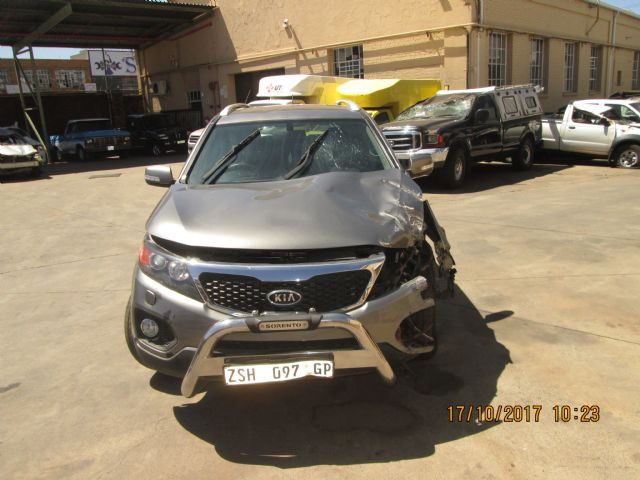Kia Salvage Damaged Cars For Sale Page