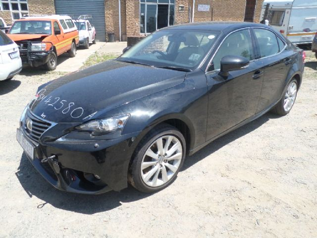 2015 LEXUS IS 350 E