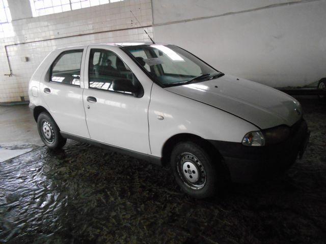 2003 FIAT PALIO 1.2 ED 3dr