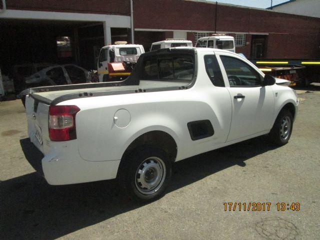 Code 2 2014 Chevrolet Utility 1 4 In Gauteng 596898