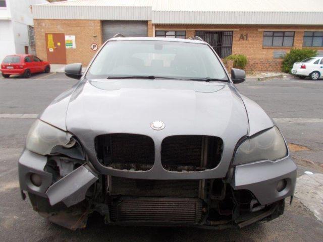 2008 BMW X5 3.0d A/T