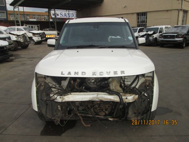 2010 LAND ROVER DISCOVERY 4 V6 SE