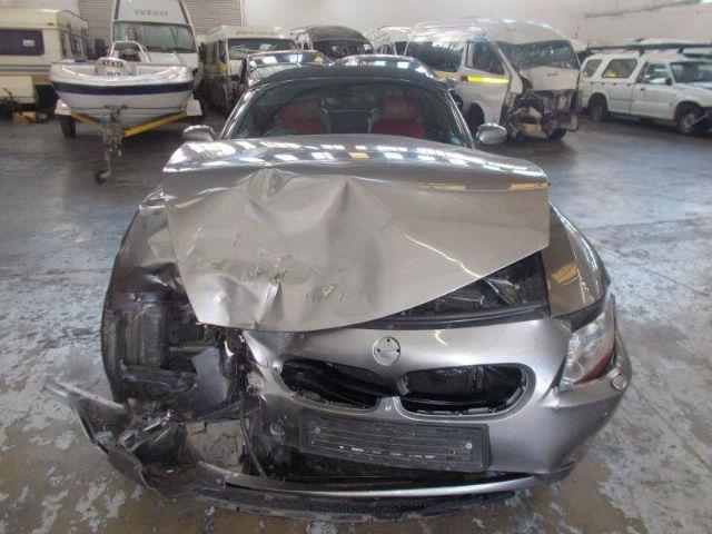 2004 BMW Z4 ROADSTER 3.0i