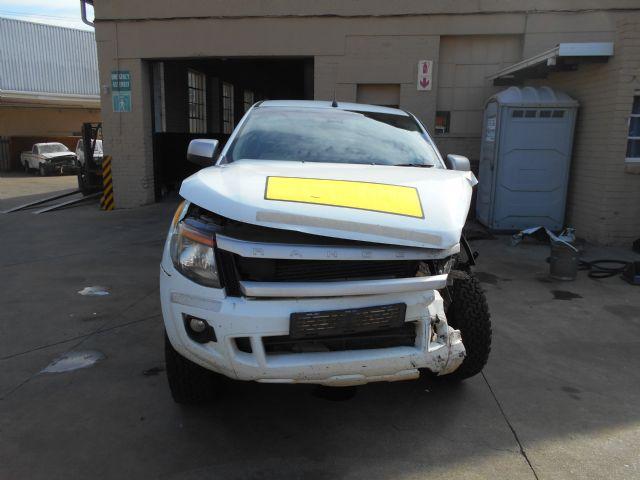 2012 FORD RANGER 3.2 XLS 4X4 SUP/CAB