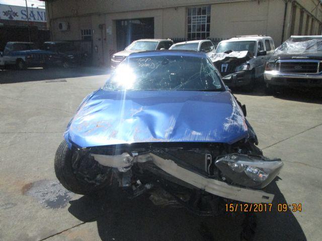 2012 BMW 125 I