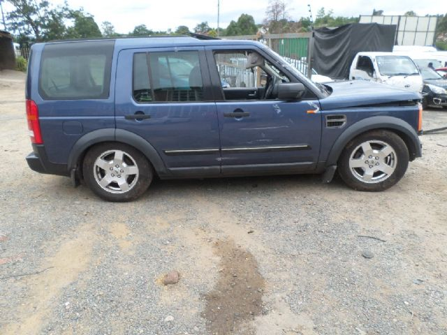 2006 LAND ROVER DISCOVERY 3 V6 S A/T