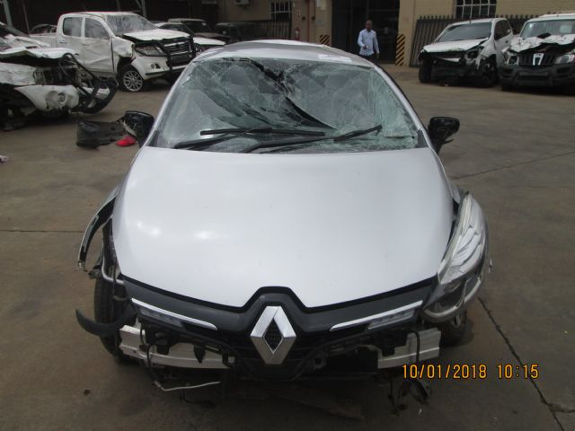 Renault Salvage Damaged Cars For Sale In Gauteng Page