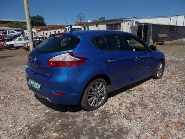 code unknown 2014 renault megane 1 4 gt line in gauteng 596725. Black Bedroom Furniture Sets. Home Design Ideas