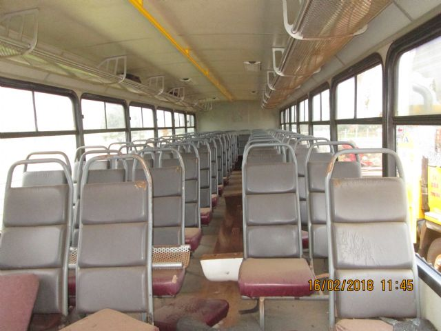 2009 M.A.N. TRUCK BUS 60 SEATER