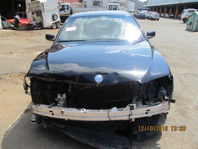 2007 BMW 750i L A/T (E32)