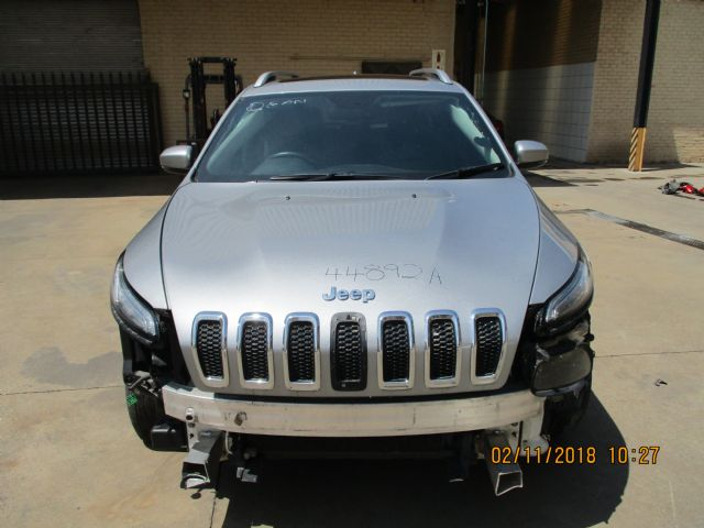 2015 JEEP CHEROKEE 3.7 LIMITED A/T