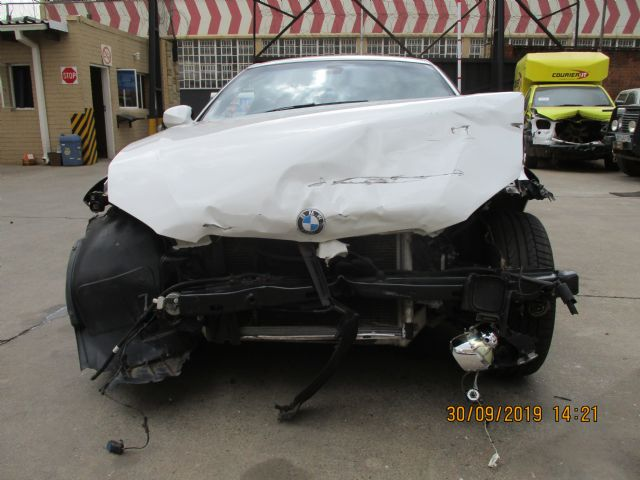 2011 BMW 325i (E90)