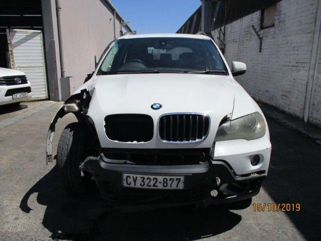 2008 BMW X5 3.0