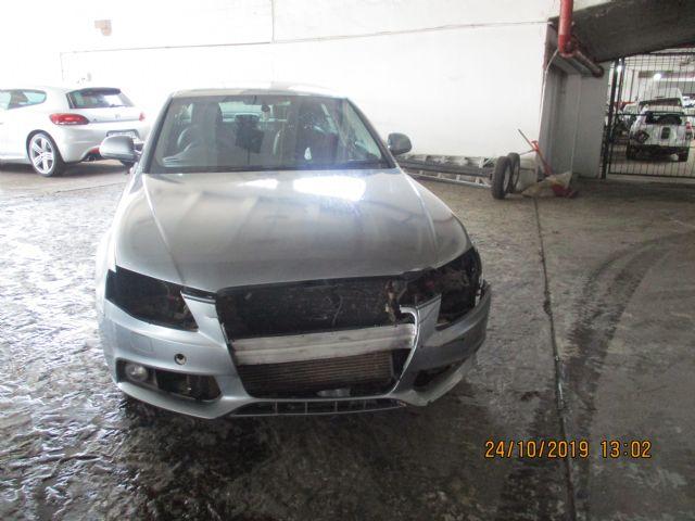 2009 AUDI A4 2.0 TDI