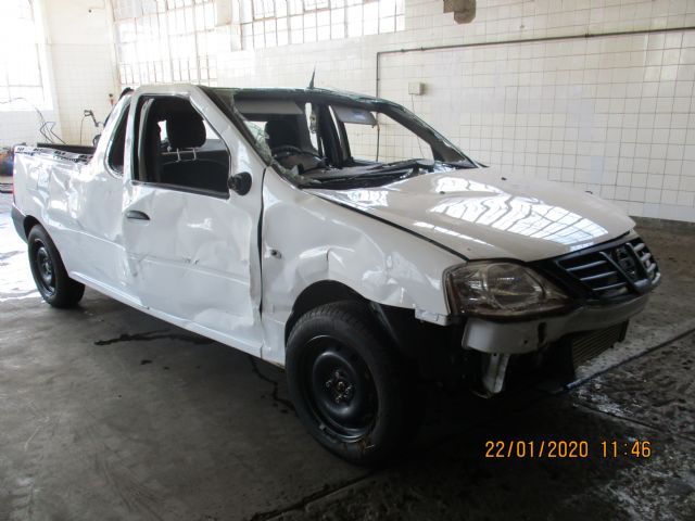 2019 NISSAN NP200 1.5 DCI A/C
