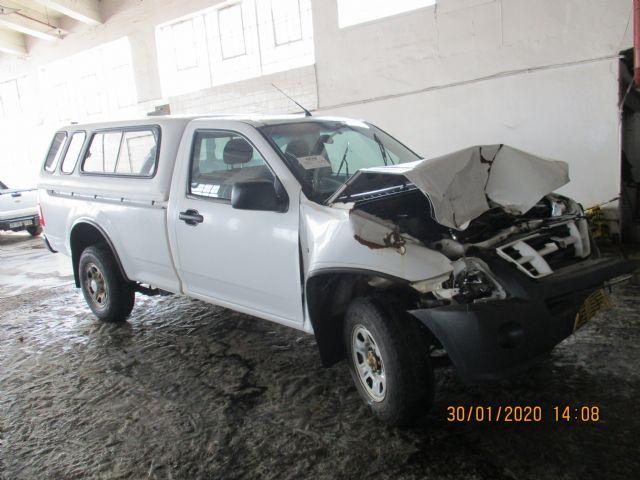 2012 ISUZU KB 250D