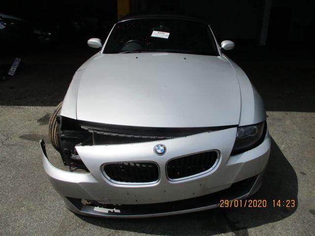2008 BMW Z4 2.5 Si ROADSTER
