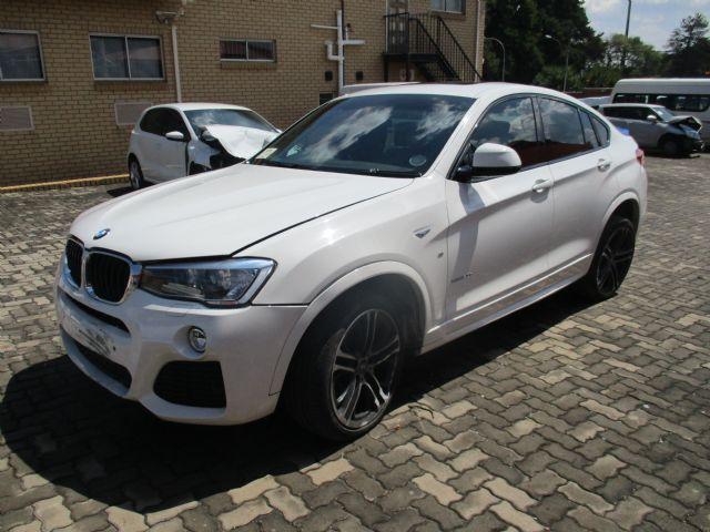 2016 BMW X5 3.0