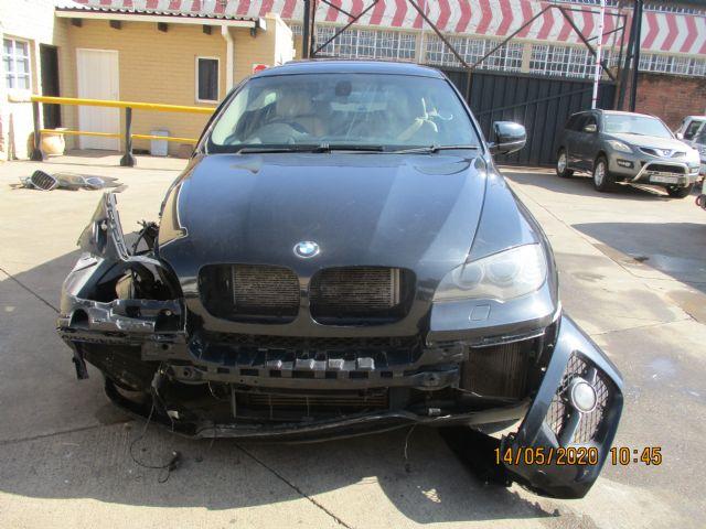 2010 BMW X6 Xdrive 3.5i
