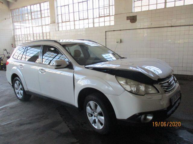 2012 SUBARU OUTBACK 2.5 AWD