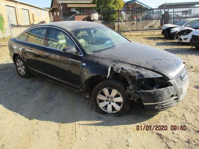 2006 AUDI A6 2.4 MULTITRONIC