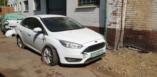 2018 FORD FOCUS 1.5 ECOBOOST TREND