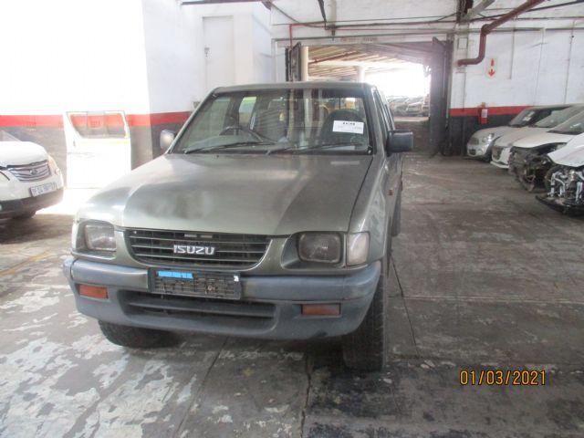 1998 ISUZU KB 280 DT D/C LE