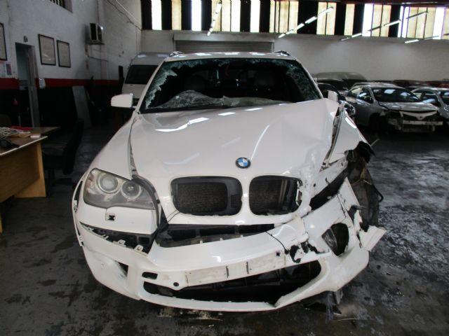 2011 BMW X5 4.0 A/T