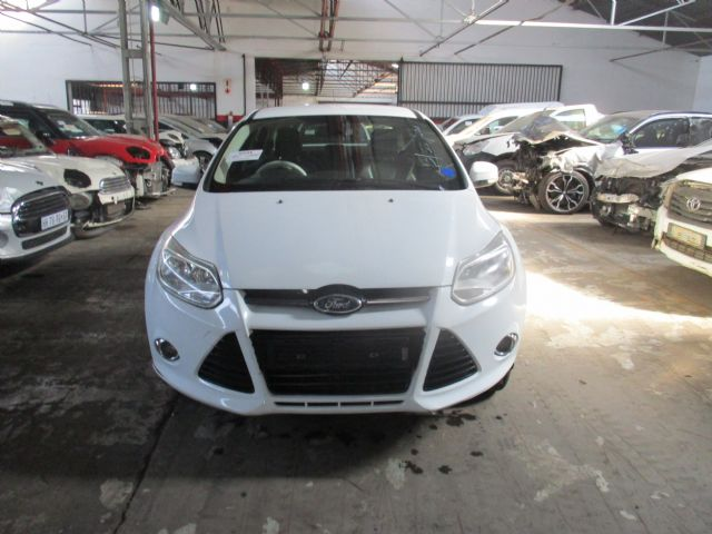 2013 FORD FOCUS 2.0 Trend