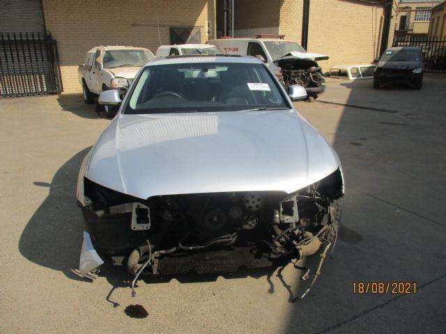 2008 AUDI A4 1.8T MULTITRONIC